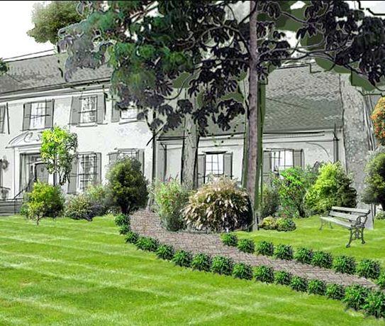Better Homes and Gardens' Plan-A-Garden