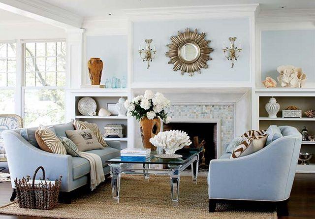 Haus Design Colorways Beautiful In Blue