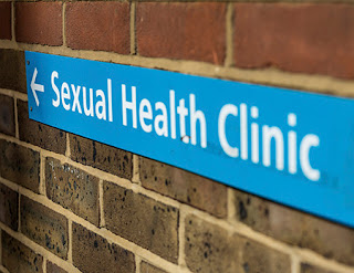 New Zealand herpes, sexual health clinic