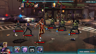 Free Download Marvel: Avengers Alliance 2 1.3.2 APK for Android