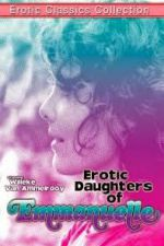 Erotic Daughters Of Emmanuelle 1974