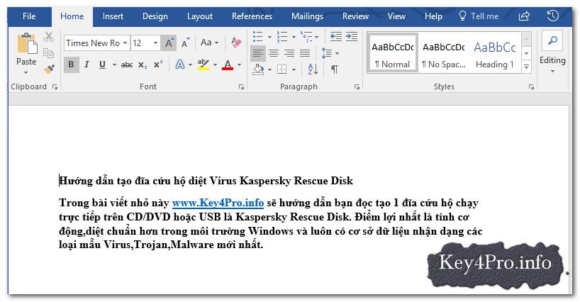 Hướng dẫn sửa lỗi Office 2010,2013,2016 và 365 Pro Plus