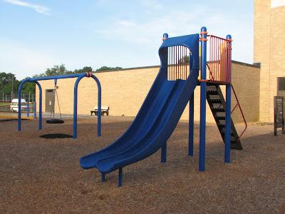 Quashnet Elementary Slides
