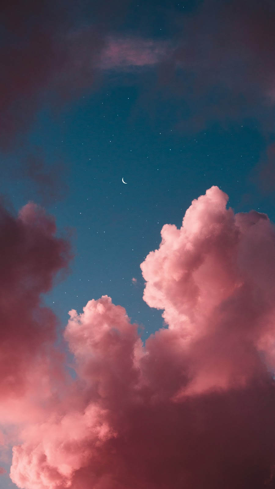 Unduh 800+ Wallpaper Aesthetic Sky HD Gratis
