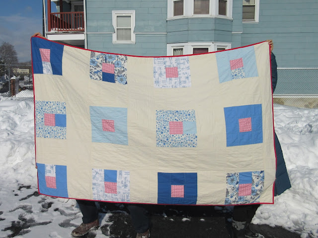 rolledoats quilts