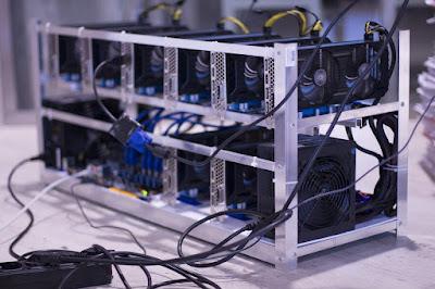 bitcoin miner asics