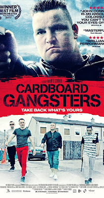 Download Film Cardboard Gangsters (2017) WEBRip Subtitle Indonesia