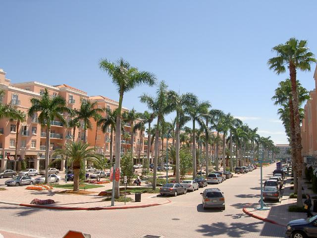 O que fazer em Boca Raton em Miami