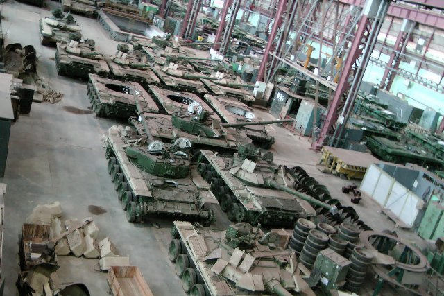 Ordnance Factory Recruitment 2017 – 7048 Trade Apprentices Posts