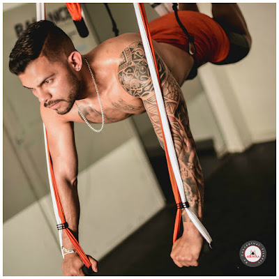 yoga, columpio, hamaca, trapecio, trapeze, swing, acro, hamac, balançoire, pilates