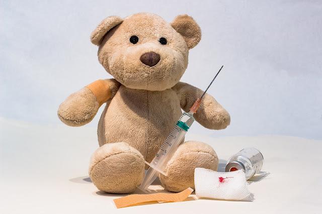 Jak oswoić dziecko z wizytą u lekarza?