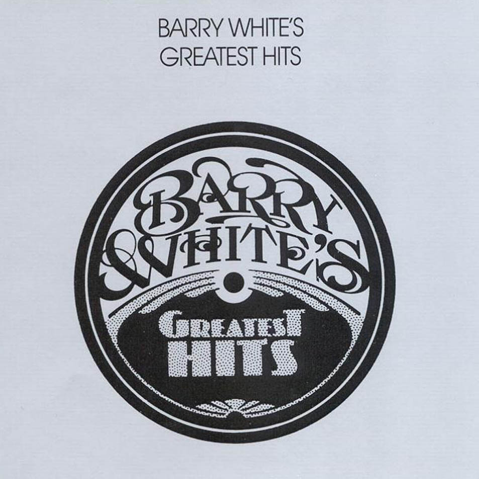 Caratulas De Cds Mi Colecci 243 N Barry White S