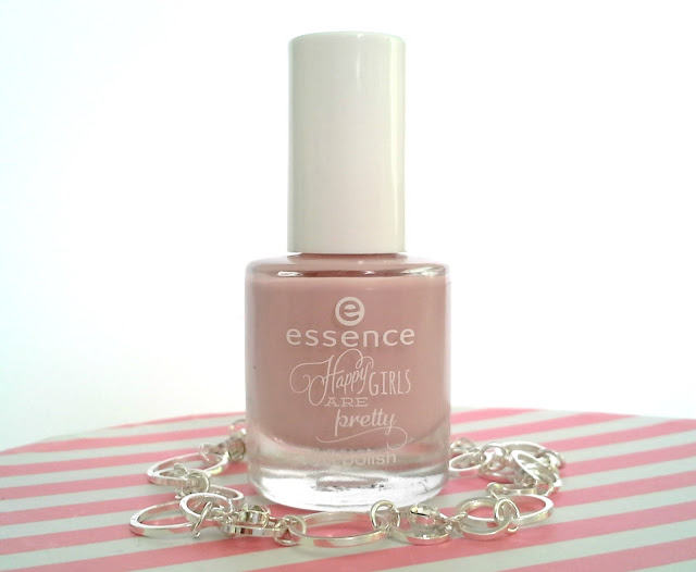 Essence Happy  Girls Are Pretty TE - nail polish 04 Just Happy!