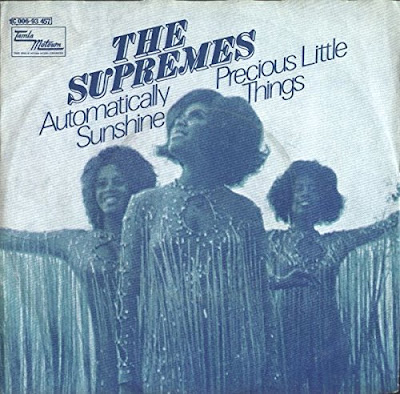Automatically Sunshine - The Supremes