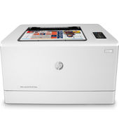 HP Color LaserJet Pro M154 Printer Drivers