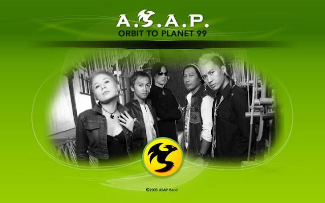 Lirik Lagu Temani Aku ~ Asap Band
