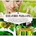 chá verde para a pele