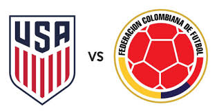 Watch USA vs Colombia friendly Live Streaming online Today 11-10-2018 USMNT