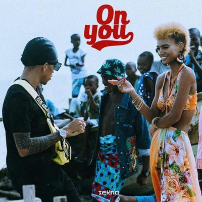 [Song] Tekno – On You-www.mp3made.com.ng