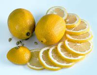 Remède # 6: Jus de citron