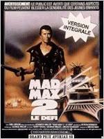 Mad Max: Le défi