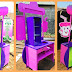 Booth Portable-Meja Display Cendol Rp 2.800.000