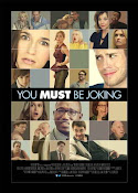 Are You Joking? (2014)
