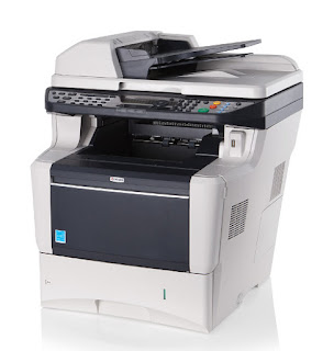 Kyocera Ecosys FS-3140MFP+ Driver Download