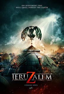 Jeruzalem (2015) เมืองปลุกปีศาจ