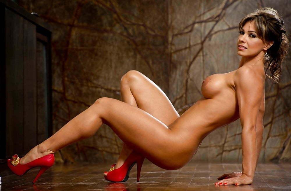 Sexy hispanics nude hot