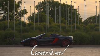 McLaren 12C Profile