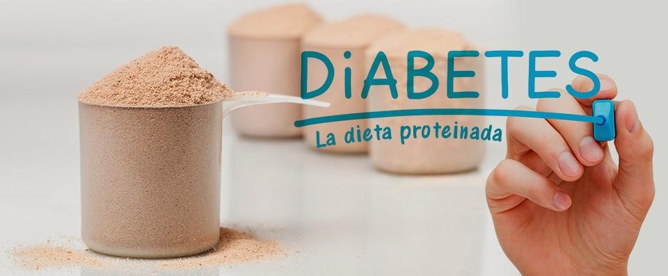 Batidos de proteinas para diabeticos tipo 2