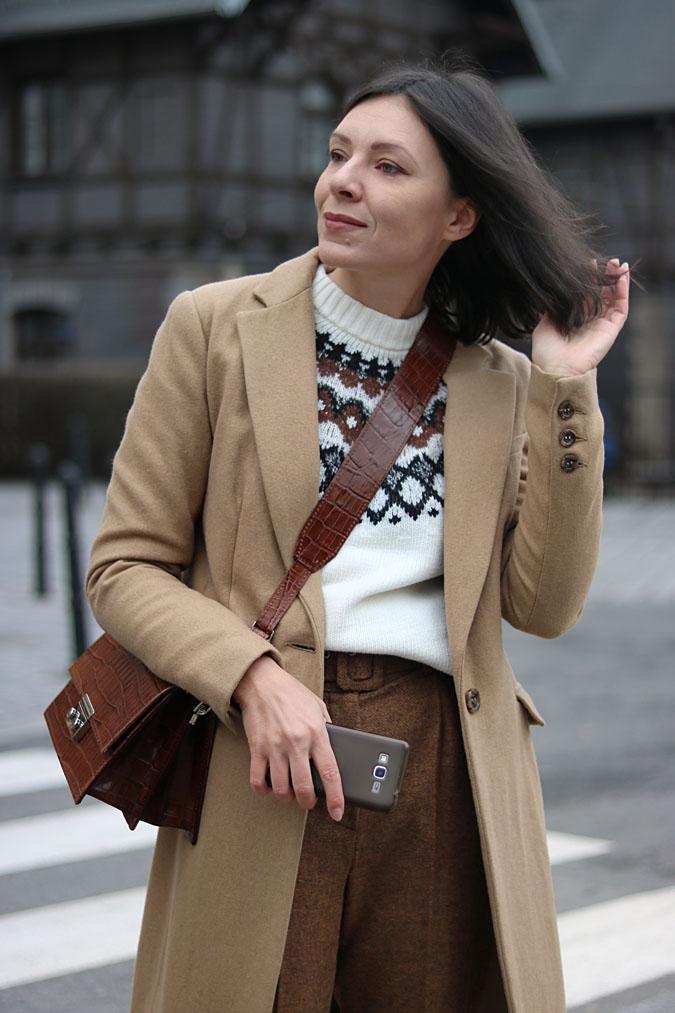 blogerka modowa 40+