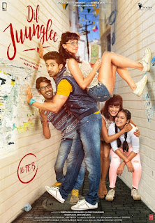 Dil Juunglee Budget, Screens & Box Office Collection India, Overseas, WorldWide