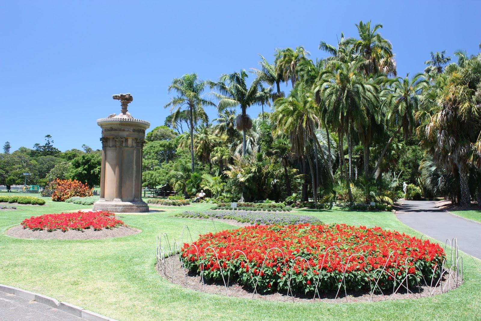 Sydney - City and Suburbs: January 2016