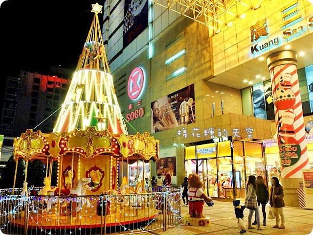 1480723014 103876375 - 台中聖誕節超夯企劃│三分鐘帶您看遍台中多處聖誕節必去拍照打卡點