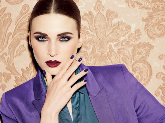 Pupa Paris Experience: collezione make up autunno 2014