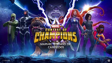 Marvel Contest of Champions Apk Mod v20.0.1 Android