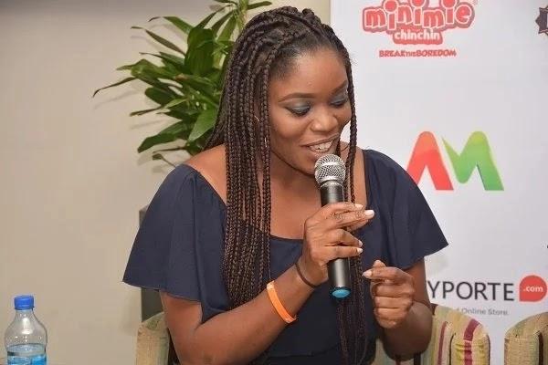 Bella Naija Interviews Bisola Aiyedun