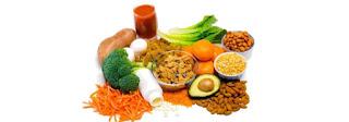 nutrientes para aumentar fertilidad en hombres