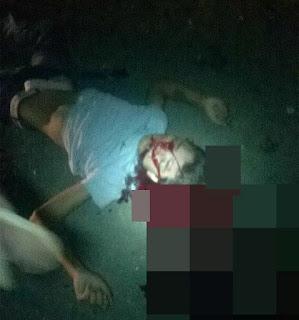 Motociclista morre após bater moto em cavalo na BR 226 próximo a Santa Cruz (RN)