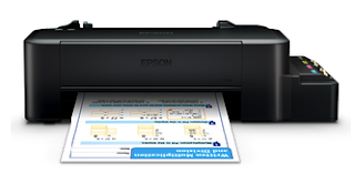 Epson L120 Driver Free Download
