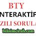 5 ve 6.Sınıf Bilişim Teknolojileri Testi Çöz İnteraktif