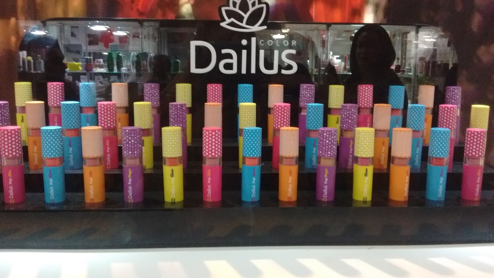 Batons Pop Dailus- Blog Ally Arruda