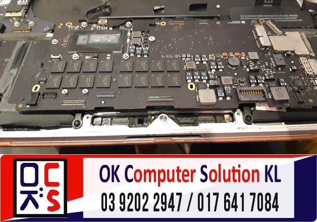 [SOLVED] SERVICE MACBOOK PRO A1502 | REPAIR LAPTOP CHERAS 5