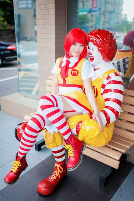 La escalofriante razón por qué el Payaso De McDonalds fue removido de todas las tiendas 01