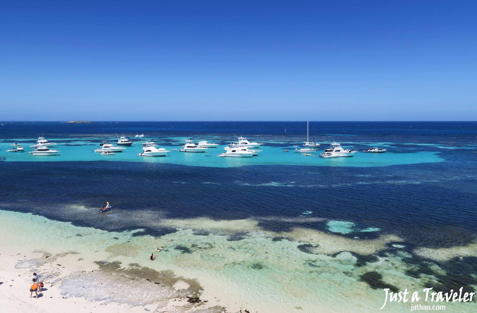 澳洲-伯斯-景點-推薦-必玩-必去-自由行-行程-攻略-旅遊-一日遊-二日遊-交通-Perth-Travel-Tourist-Attraction