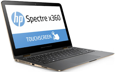 HP Spectre x360 13-4200ns