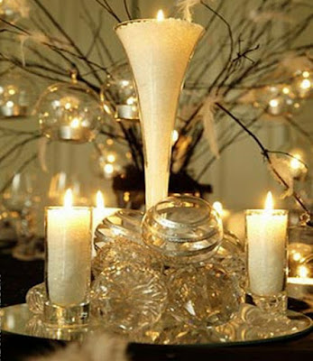 Special Religious and Family Holiday Party Arrangements – Awesome Ideas
