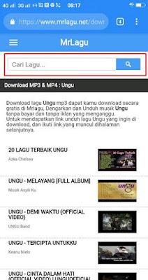 Cara Download Lagu MP3 Tanpa Aplikasi Dari Internet, 100% Berhasil!